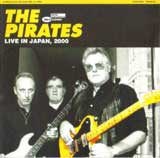 LIVE IN JAPAN, 2000 / THE PIRATES